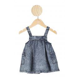 Penny Pinafore Dress