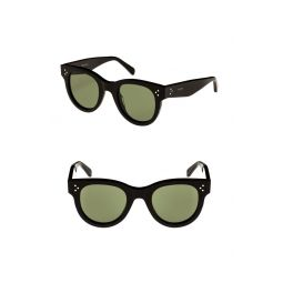 Mineral 48mm Cat Eye Sunglasses