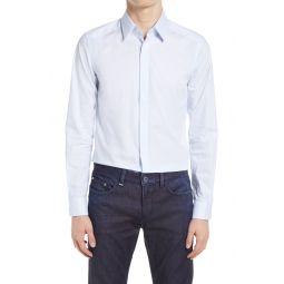 Kiana Slim Fit Shirt