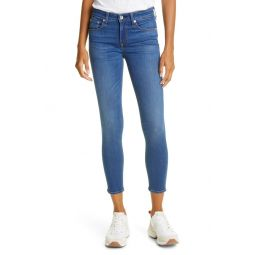 Cate Ankle Skinny Jeans