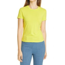 Pima Cotton Tiny Tee