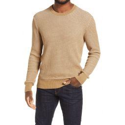 Sunset Cotton Blend Sweater