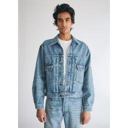 Levis Vintage Clothing Orange Tab Type II Jacket | Need Supply Co.