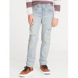 Karate Slim Built-In Flex Max Jeans for Boys