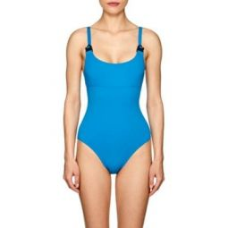 Edge Set Up One-Piece Swimsuit