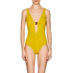 Edge Blend One-Piece Swimsuit