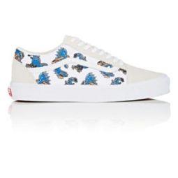 BNY Sole Series: Mens OG Old Skool Sneakers