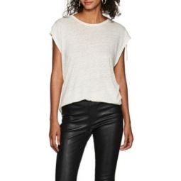 Amery Linen T-Shirt