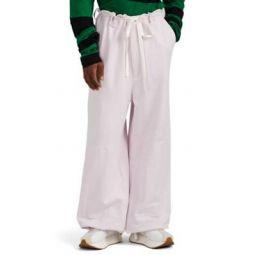 Oversized Jogger Pants