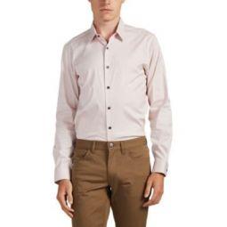 Sylvain Cotton-Blend Shirt