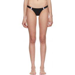 Black Dalton Bikini Bottom