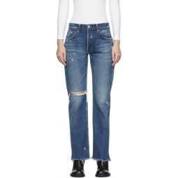 Blue MV Guilford Jeans