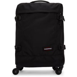 Black Small Trans4 Suitcase