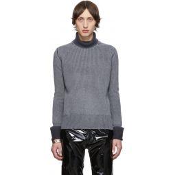 Grey Gauge 7 Sweater