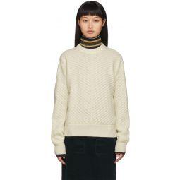 Off-White Rita Sweater