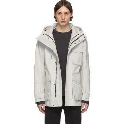 Off-White Antarctica Utility Jacket