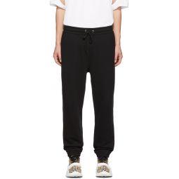 Black Fetchford Lounge Pants