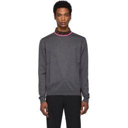 Grey 'Forever Fendi' Sweatshirt