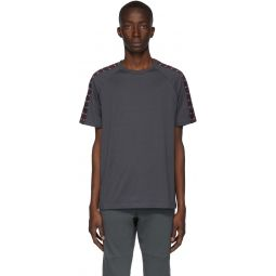 Grey I See You Eyes T-Shirt