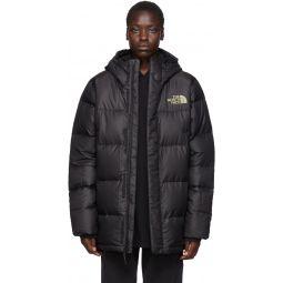 Black Down Deptford Jacket