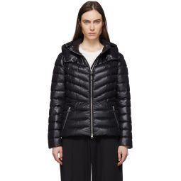 Black Down Judie Jacket