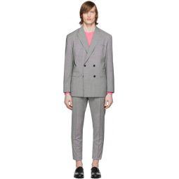 Black & White Ulan/Farlys Suit