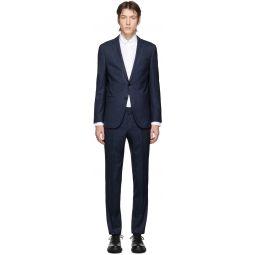 Navy Novan6/Ben2 Suit