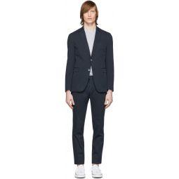 Navy Hanry2 & Barlow1-D Suit