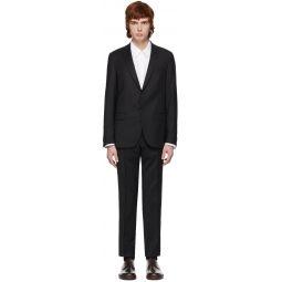 Black Travel Neight/Byte 2 Suit