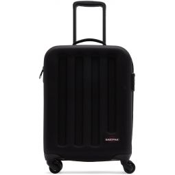 Black Small Tranzshell Suitcase
