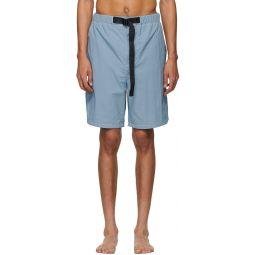 Blue Water Swimsuit