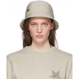 Off-White Champion Edition Gilligan Bucket Hat