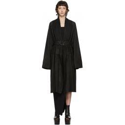 Black Mountain Coat