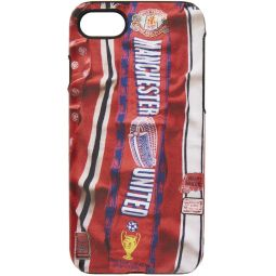 Red Manchester United Edition iPhone 8 Case