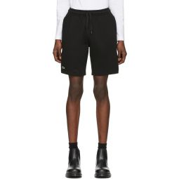 Black Fleece Shorts