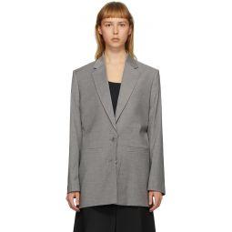 Grey Saba Blazer