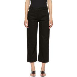 Black Hester Jeans