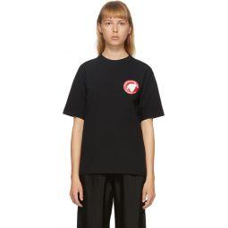 Black 'Toy' T-Shirt