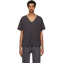 Black Faded Landyh T-Shirt