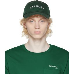Green Ari Cap