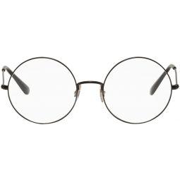 Black Ja-Jo Glasses