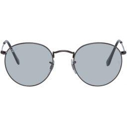 Blue Oval Evolve Sunglasses
