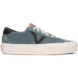 Blue Suede OG Epoch LX Sneakers