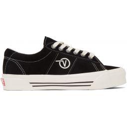 Black OG Sid LX Sneakers