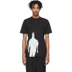 Black Jim Goldberg Edition Spectral T-Shirt