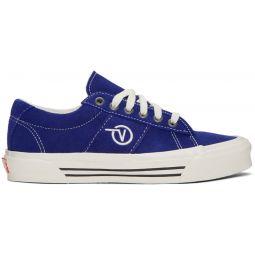 Blue OG Sid LX Sneakers