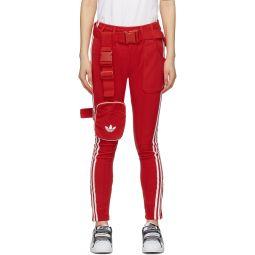 Red Ji Won Choi & Olivia O'Blanc Edition SST Track Pants