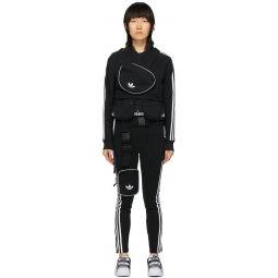 Black Ji Won Choi & Olivia O'Blanc Edition SST Track Jacket