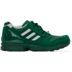 Green ZX 8000 Sneakers