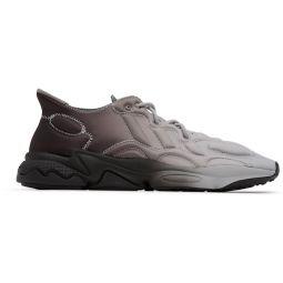 Grey Ozweego Tech Sneakers
